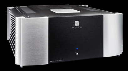 Amplificator MOON by Simaudio 860A V2