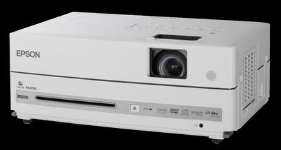 Videoproiector Epson EB-W8D
