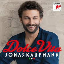 VINIL Universal Records Jonas Kaufmann - Dolce Vita