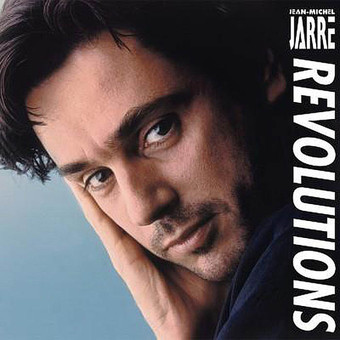 VINIL Universal Records Jean Michel Jarre - Revolutions (30th Anniversary Edition)