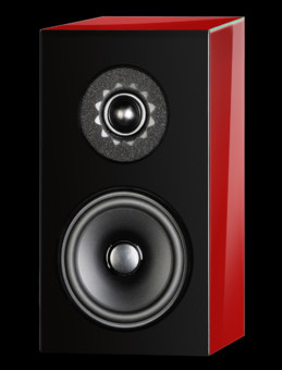 Boxe Audio Physic Classic Compact Glass