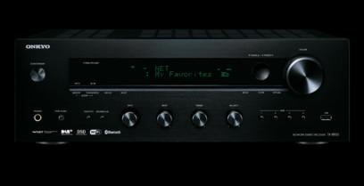 Amplificator Onkyo TX-8150