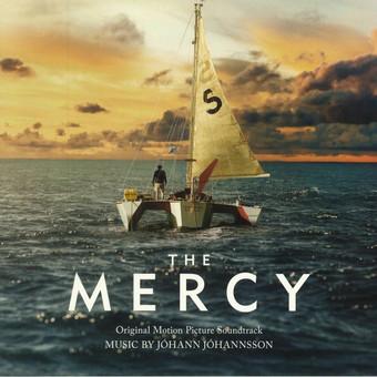 VINIL Universal Records Johann Johannsson - Mercy