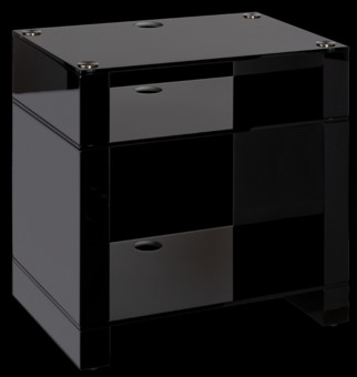 Blok Stax 600 X, sticla neagra
