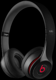 Casti Beats By Dre Solo 2
