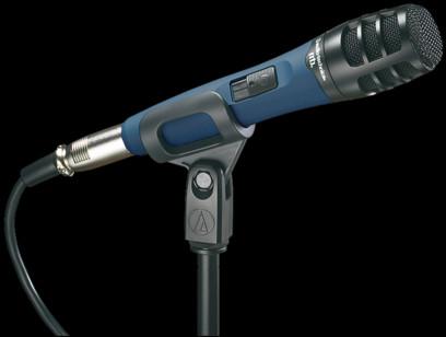 Microfon Audio-Technica MB2k