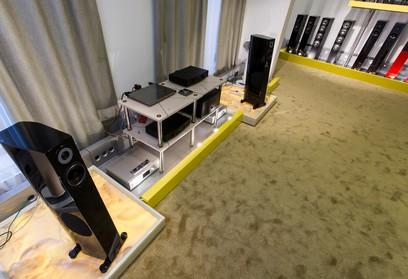 Boxe Audio Physic Tempo Plus