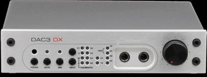DAC Benchmark DAC3 DX