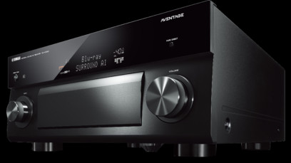 Receiver Yamaha Aventage RX-A3080