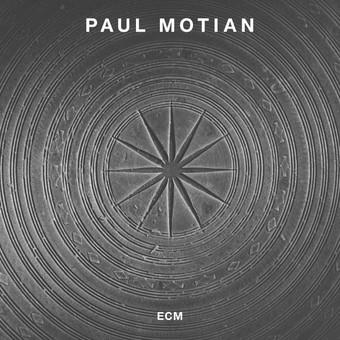 CD ECM Records Paul Motian (6 CD-Box)