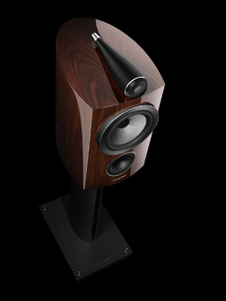 Boxe Bowers & Wilkins 805 D3