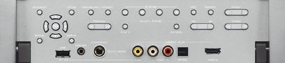 Receiver Yamaha RX-A1020