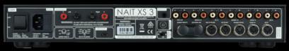 Amplificator Naim NAIT XS3