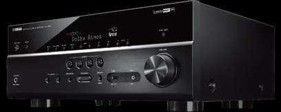 Pachet PROMO Monitor Audio Monitor 300 5.0 + Yamaha RX-V685