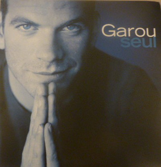 VINIL Universal Records Garou - Seul