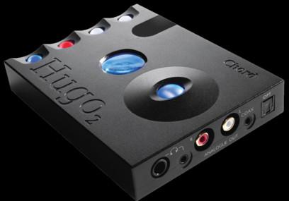DAC Chord Electronics Hugo 2