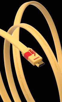 Cablu Van den Hul The VDH Flat HDMI