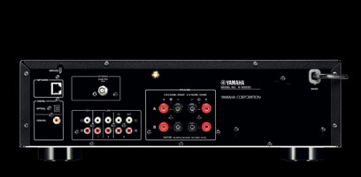 Amplificator Yamaha R-N303D Resigilat