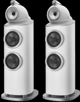 Boxe Bowers & Wilkins 802 D4