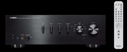 Q Acoustics 3050 + Yamaha A-S501