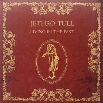 VINIL Universal Records Jethro Tull - Living In The Past