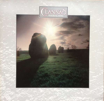 VINIL Universal Records Clannad - Magical Ring