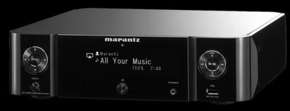 Marantz MCR511 resigilat Negru