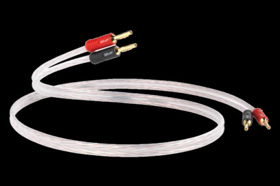 Cablu QED Performance Ruby Anniversary Evolution Speaker Cable