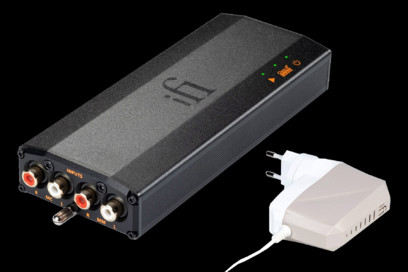 iFi Audio Micro iPhono 3 BL
