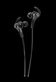 Casti Audio-Technica ATH-CKX9iS