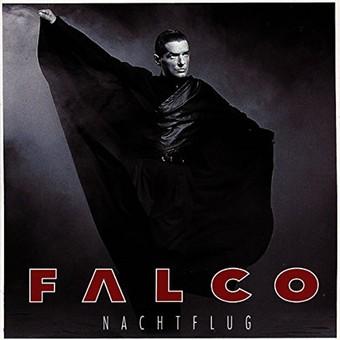VINIL Universal Records Falco - Nachtflug