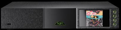 DAC Naim ND 555