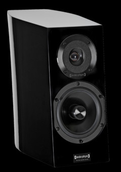 Boxe Audio Physic Step 25 plus+