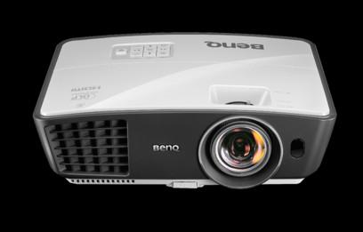 Videoproiector Benq W770ST Resigilat