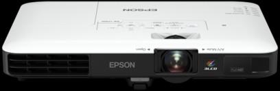 Videoproiector Epson EB-1795F