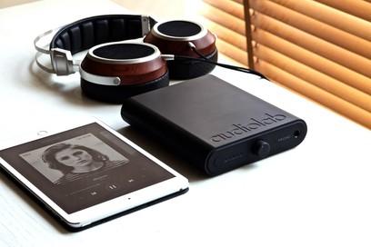 DAC Audiolab M-DAC mini