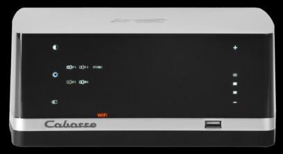 Amplificator Cabasse Stream AMP