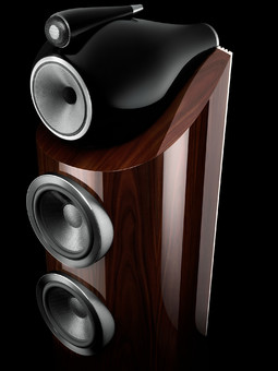 Boxe Bowers & Wilkins 802 D3
