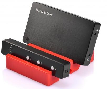 Amplificator casti Burson Conductor Air