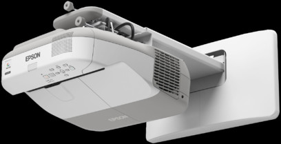 Videoproiector Epson EB-570