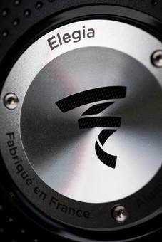 Casti Hi-Fi Focal Elegia
