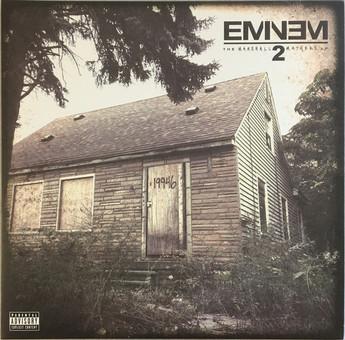 VINIL Universal Records EMINEM - The Marshall Mather LP2