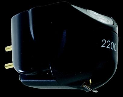 Doza Goldring 2200