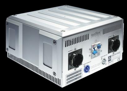 Isotek EVO3 Titan + Cablu Premier 1.5m