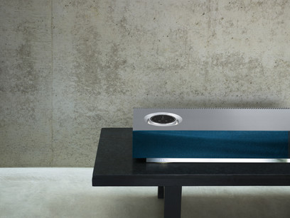 Sistem Hi-Fi Naim Mu-So Wireless, Streaming