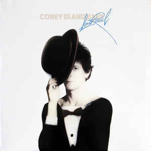 VINIL Universal Records Lou Reed - Coney Island Baby ( 180g )