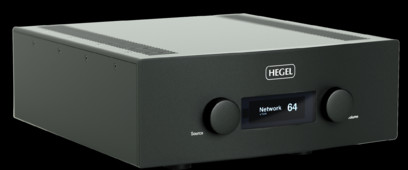 Amplificator Hegel H590