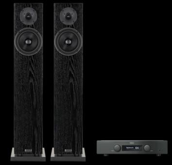 Pachet PROMO Audio Physic Classic 5 + Hegel H95