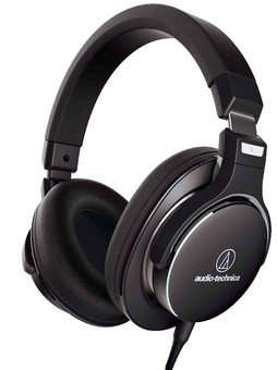 Casti Audio-Technica ATH-MSR7NC
