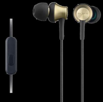 Sony - MDR-EX650AP